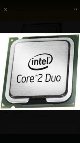 Processador Intel Core 2 Duo E7300 2.66ghz