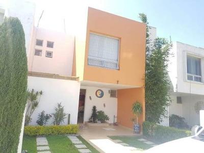 Casa En Cuautlancingo Campestre El Pilar. A 5 Min. De Finsa.