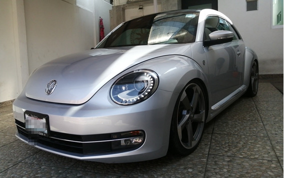 Volkswagen Beetle 2.5 50 Aniversario At 2014