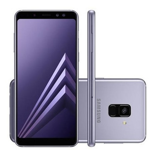 Samsung Galaxy A8 A530 / Dual, 64gb, 4g, 16mp - Semi Novo