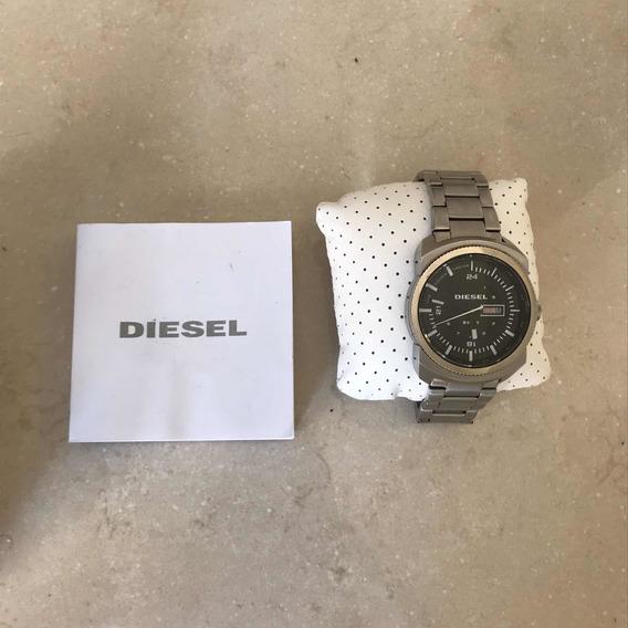 Relógio Diesel Original Com Caixa