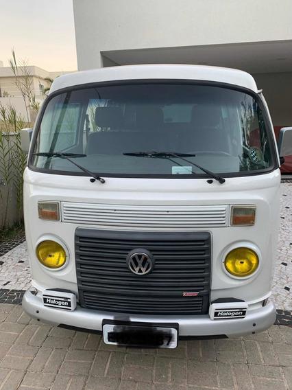 Volkswagen Kombi 1.4 Total Flex 3p 2010