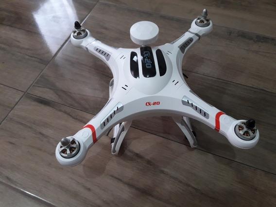 Drone Cx 20 Comprto Na Caixa Original.