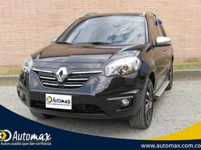 Renault Koleos Sportway 4x4 Gsl At 1.8