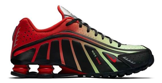Zapatillas Nike Hombre Shox Envio Gratis Bv1387001 Dm Ct