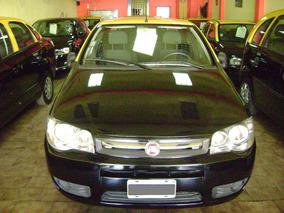 Fiat Siena 2011 Gnc Anticipo $ 85000 Y Cuotas