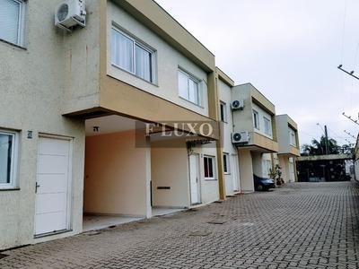Casa Em Condominio - Nossa Senhora Das Gracas - Ref: 52 - V-52