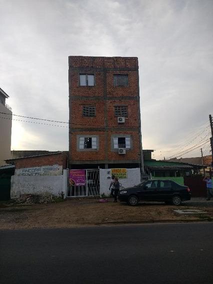 Prédio Em Construção - Pr0049