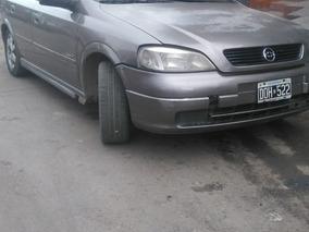 Chevrolet Astra 2.0 Cdx 2000