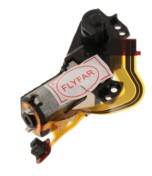 Para Sony 16-50mm Lente Da Câmera Telescópica Motor Grupo