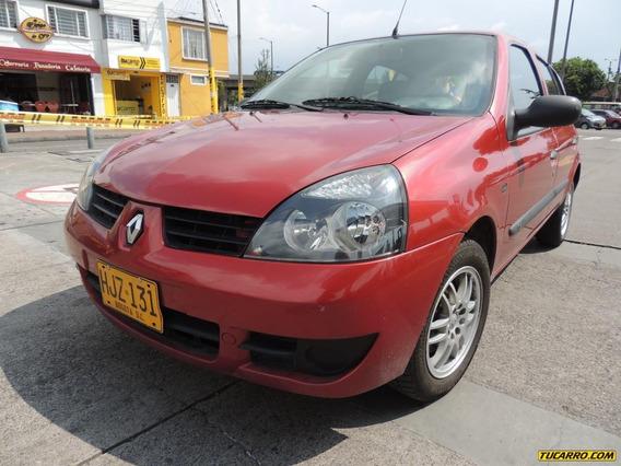 Renault Clio Campus 1.150cc Sa Mt