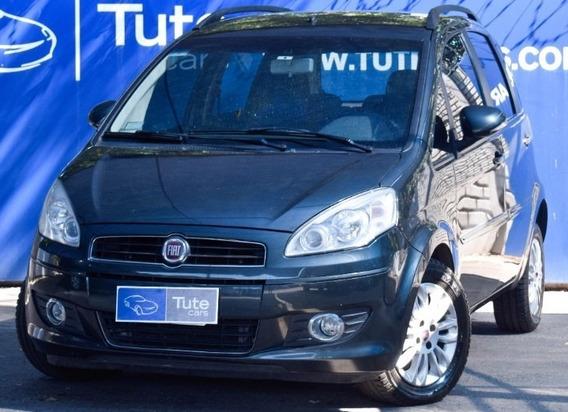 Fiat Idea Essence 1.6 16v Eric