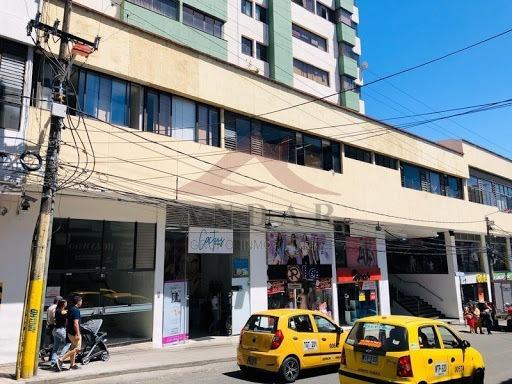 Apartamento En Venta Centro 158-1498