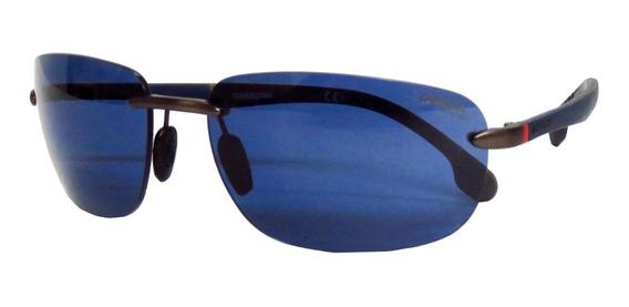 Lentes Gafas De Sol Carrera 4010s Sport Wrap Amplios 62mm