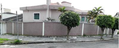 Casa Em Parque Dos Pássaros, São Bernardo Do Campo/sp De 440m² 4 Quartos À Venda Por R$ 1.650.000,00 - Ca237366