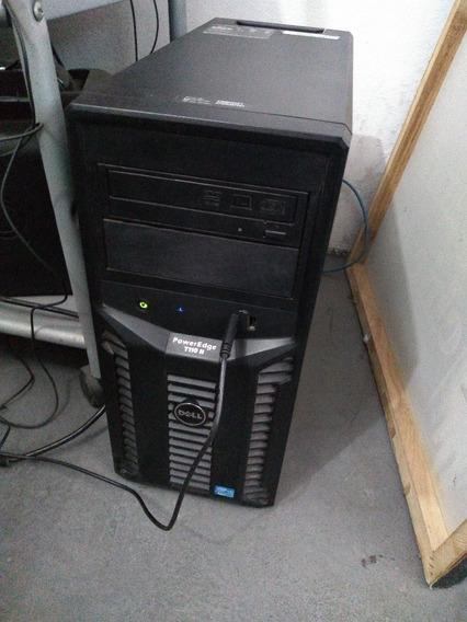Servidor Dell T110ii Poweredge