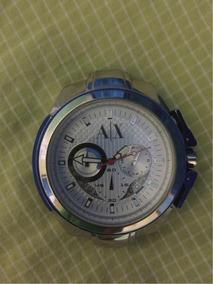 c7261bd68ade Extensible Para Reloj Armani Exchange - Relojes en Mercado Libre México