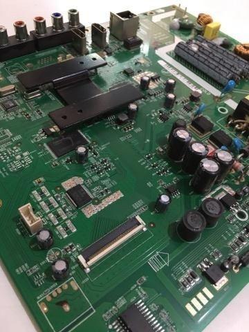 Placa Principal Tv Toshiba Le4058cf Original