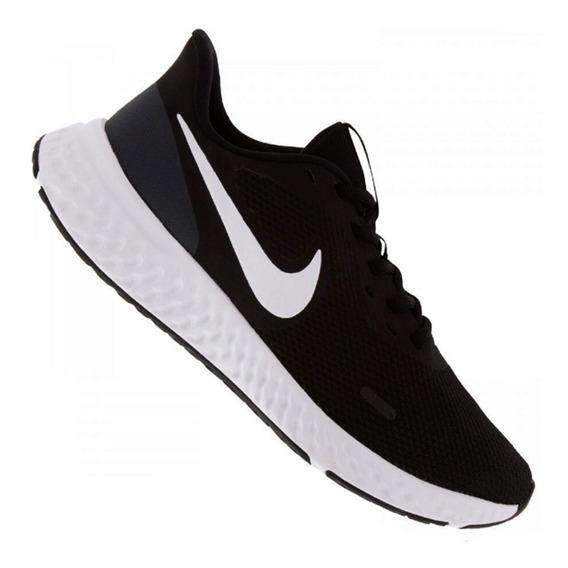 Tenis Nike Revolution 5 Masculino E Feminino Original Com Nf
