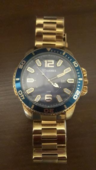 Relógio Xgames Original