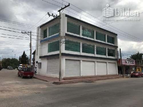 Edificio En Renta Arturo Gamiz