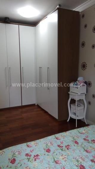 Apartamento / Jardim Da Saúde - Ap722162