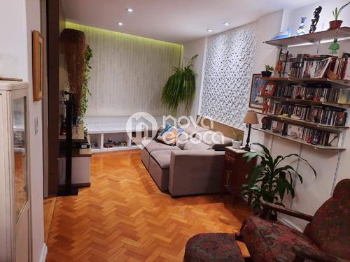 Imagem 1 de 25 de Apartamento - Ref: Sp3ap58806