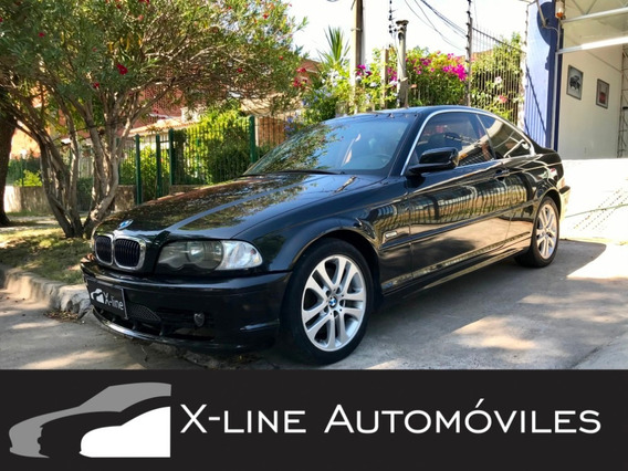 Bmw 330 Ci 3.0 Coupe Serie 3