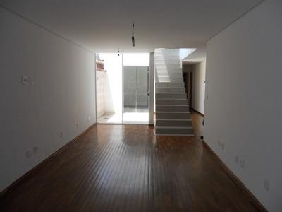 Casa Residencial À Venda, Anchieta, Belo Horizonte - Ca0113. - Ca0113