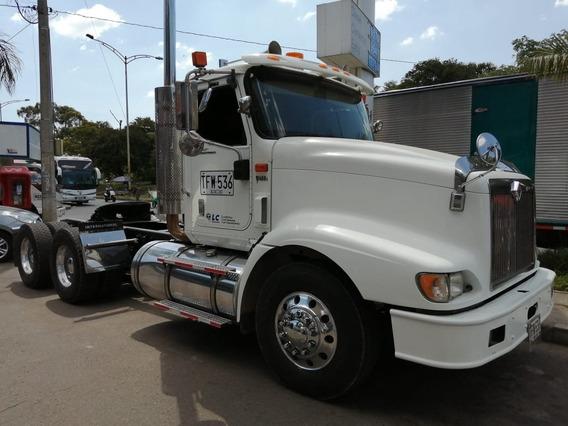 Internacional 9400 Modelo 2012
