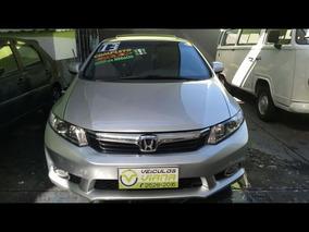Honda Civic 1.8 Exs 16v 2013