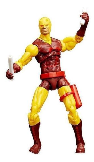 Boneco Demolidor (daredevil) Marvel Legends Series 10cm