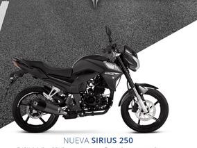 Motomel Calle Sirius Ii 250