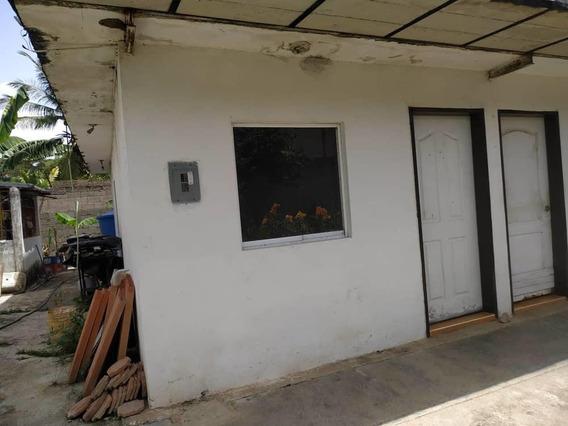 Anexo En Alquiler El Polvero San Diego Carabobo 20-21328 Dag