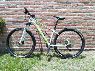 Bicicleta Raleigh Mojave 5.5 27,5 27 Vel Shimano