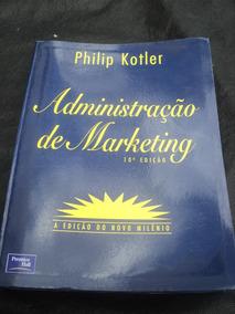 Administração E Marketing - Philip Kotler
