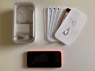 Apple iPhone 5c 32gb A1507 8mp 4g