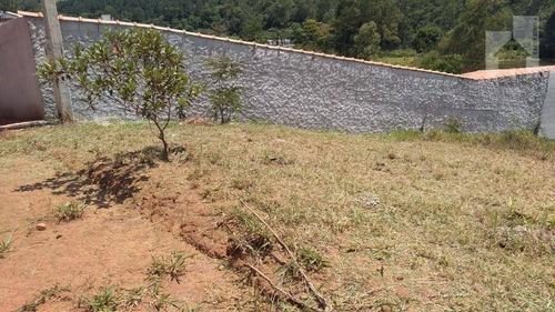 Imagem 1 de 3 de Terreno À Venda, 400 M² Por  Caioçara - Jarinu/sp - Te0421