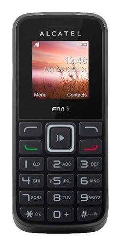 Celular Alcatel One Touch 1011 D