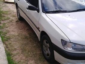 Peugeot 306 1.9 Xnd Break