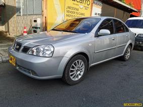 Chevrolet Optra 1.4cc