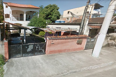 Casa Em Porto Novo, Aceitamos Financiamento Pela Caixa