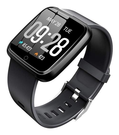 Koscheal Smart Watch Pulsera Fitband