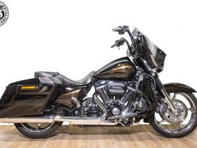 Harley Davidson - Touring Street Glide Cvo