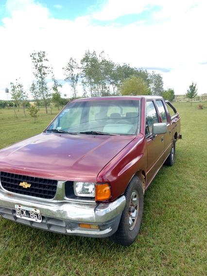 Chevrolet Luv 2.3 Pick-up D/cab 4x2 1996