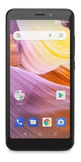 Celular Ms50g Multilaser Tela 5,5 Android 8.1 8mp Preto