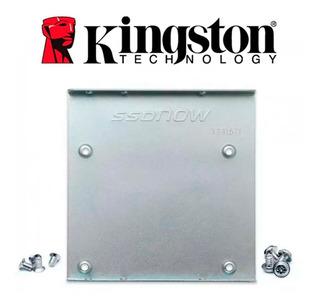 Kingston Soporte Adaptador Desktop Disco Duro Hdd Sna-br2