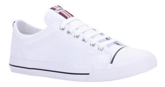 Zapatillas Topper Profesional 35 Al 46