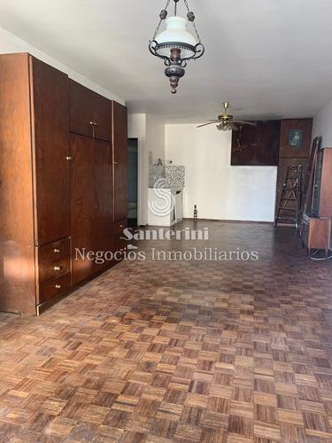Venta Oficina Ciudad Vieja, Bs. Aires Y Zabala, 40 M2
