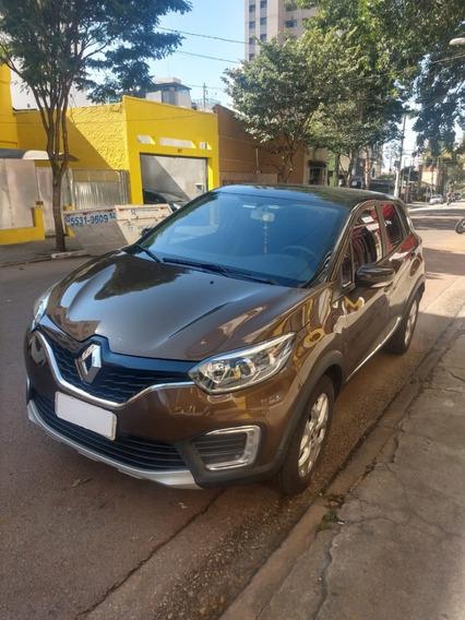 Renault Captur 24.000km
